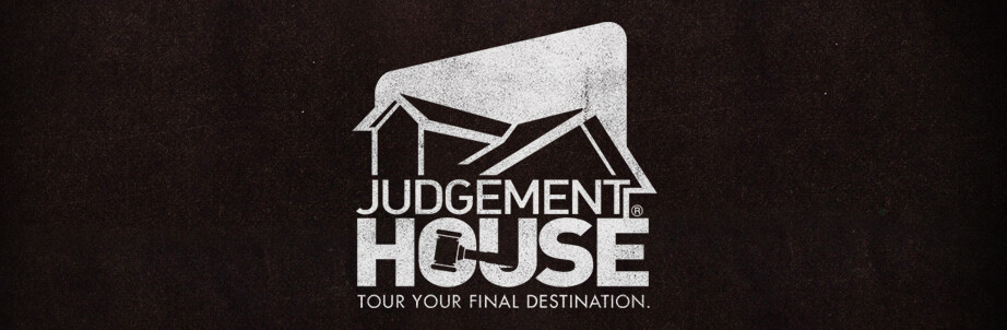Judgement House 2012