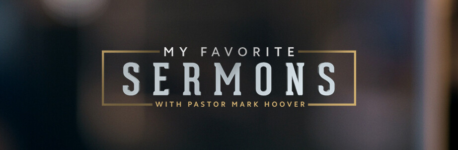 My Favorite Sermons