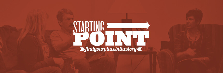 Starting Point Billboard